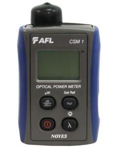 CSM1-2 Измервател на оптична мощност, InGaAs, +6/-60dB