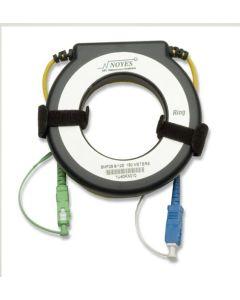 Кутия с оптично влакно 150m, SM, SC/PC - SC/APC конектори (Noyes)