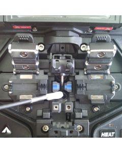 Профилактика на апарат за заваряване на оптични влакна