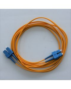 Пачкорд SC/PC-SC/PC Dx SM 15m 3.00mm