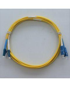 Пачкорд SC/PC-LC/PC Dx SM  1m 2.00mm