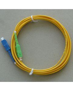 Пачкорд SC/PC-SC/APC Sx SM  2m 2.00mm