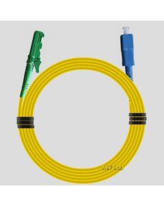 Пачкорд E2000/APC-SC/PC Sx SM  1m 2.00mm