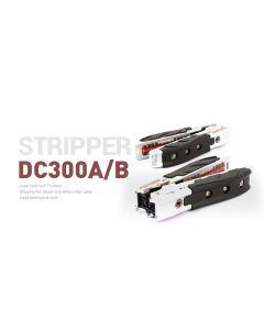 Стрипер DC300A за FTTH кабел (2*FRP)