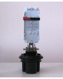 Оптична муфа GJS03 A4-S1-144, макс. 144 сплайса