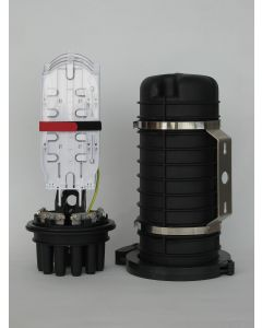 Оптична муфа GJS03 A8-S2-96, макс. 96 сплайса