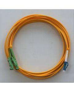 Пачкорд E2000/APC-LC/PC Dx SM  5m 3.00mm