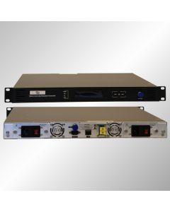 TKS Оптичен предавател с външна модулация, 1550.12nm, 2x7dBm, EMOT-30