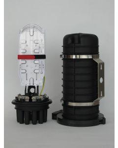 Оптична муфа GJS03 A8-S2-48, макс. 96 сплайса