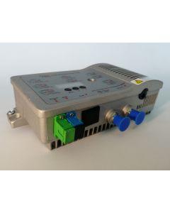 TKS FTTB оптичен приемник с филтър 1310/1490/1550nm, 1002MHz, 12-220V