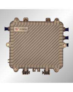 TKS Усилвател без RP, NXP module, AC60V