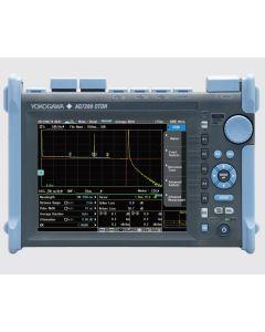 OTDR AQ7283F 1310/1550+1650nm 42/40 dB