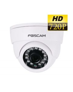FI9851P - Indoor IP Камера - WHITE
