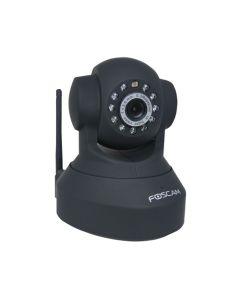 FI9816P - Indoor IP Камера - BLACK
