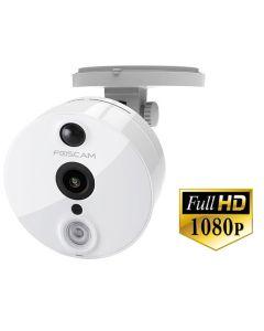 C2 - Indoor IP камера - WHITE