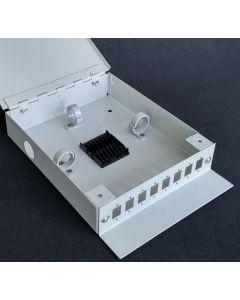 Метална кутия FTB-M5-8SC, mini ODF