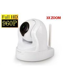 FI9826P - Indoor IP Камера - WHITE