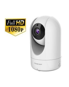 R2 - Indoor IP Камера - WHITE