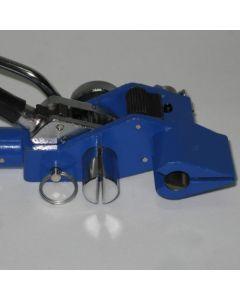 Ръчен инструмент за метален чембер MBT 004