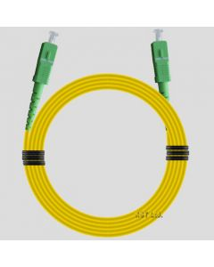 Пачкорд SC/APC-SC/APC Sx SM  5m 3.00mm