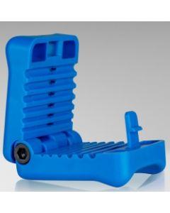 Инструмент за надлъжно разцепване на тубичка