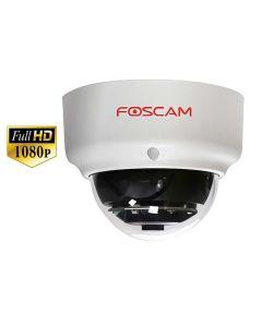 FI9961ЕP -  IP Камера - PoE - WHITE