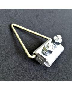 Държач за кабел с носещо въже