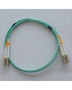 Пачкорд LC/PC-LC/PC Dx MM OM3  1m 2.00mm