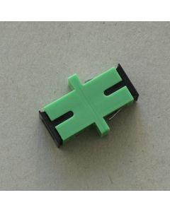 Адаптер SC/APC SM Sx, Zr, Зелен