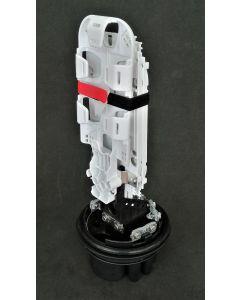 Оптична муфа GJS03 A8-S1-48 с отсег за тубички, макс. 96 сплайса