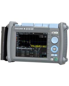 OTDR AQ1215F 1310/1550,1650nm, 42/40,37dB SC/APC