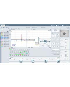 AQ7933 OTDR Emualtion Software