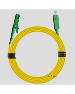 Пачкорд E2000/APC-SC/APC Sx SM  1m 3.00mm